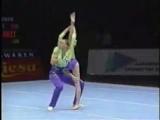 Ролик акробатов! Это и есть спортивная акробатика!