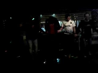 Trabzon. Karadeniz dance