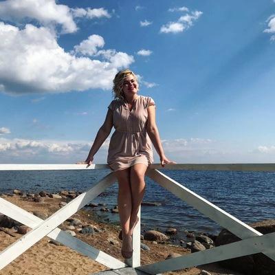 Ксения Ефименко