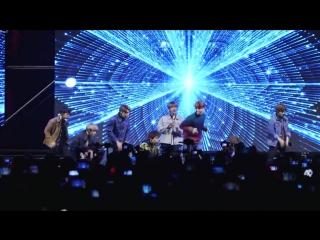180927 엑소 (EXO) - The Eve 전야 [4K] 직캠 Fancam (코리아 세일 페스타) by Mera