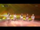 더 유닛 The Unit 꿈을 이룬 소녀들의 노래 I Dream 양지원·앤씨아·예빈·윤조·이현주 20180224