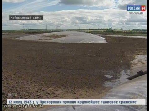Между Сциллой и Харибдой жители Чебоксарского района задыхаются от зловонных запахов с птицефабрики