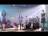 MV T-ARA - Lead The Way Lip Version