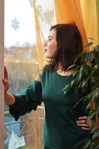 Надежда Олейникова