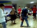 Игра в Платочек Вечёрка в Удомле