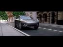 Niro EV Concept Features _ CES 2018 _ Kia