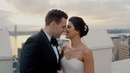 Our First Wedding Filmed on the GH5 Nick and Alessandra's New York Wedding Teaser in 4K
