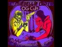 • OG Cult - Target | Cover art by N.Gantz •