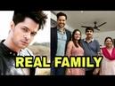 Pranav Mishra Prem Real life Family Cast Aisi Deewangi Dekhi Nahi kahi