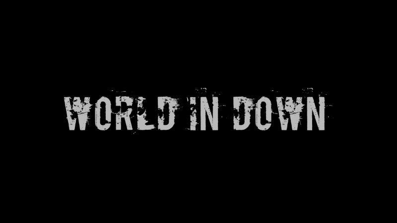 IMUNNA - World in Down (live in MADISAN)