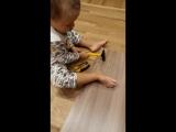 Очумелые ручки. Развитие мелкой моторики и координации.