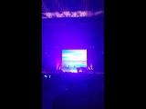 Концерт Джеймса Бланта в Санкт-Петербурге 14.05.2018