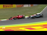 Top 10: Best overtakes of 2017