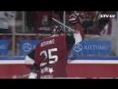 TIEŠRAIDE Latvijas hokeja izlase pēc Irbes godināšanas tiekas ar Šveici Raksts.mp4