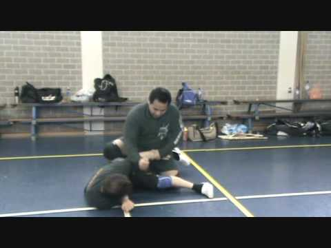 Silat Suffian Bela Diri - Shock Takedown (Holland)