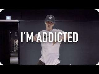 1Million dance studio I'm Addicted - Bow Wow / Beginner's Class