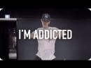 1Million dance studio I'm Addicted - Bow Wow  Beginner's Class
