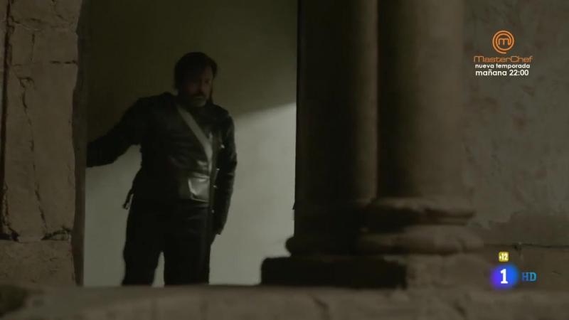 El Ministerio del Tiempo 1x07 (SeriesHD)