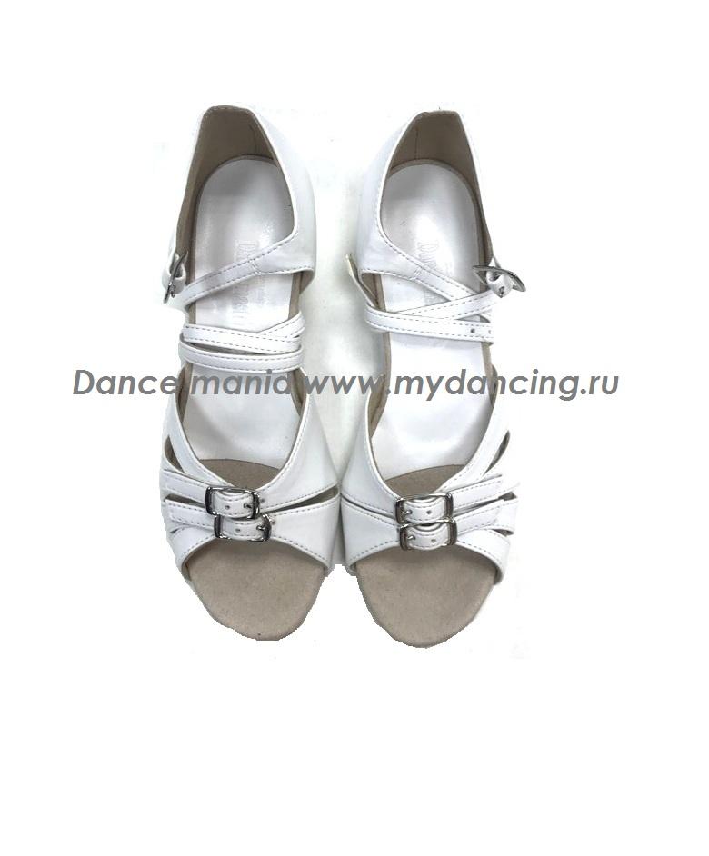 туфли для девочек 161