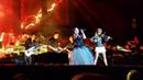 Evanescence encore mashup (Ozzy Osbourne and Sia)