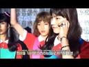 GOT7'ın Kız Grubu Dans Sahnesi Hazırlıkları