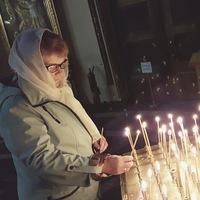 Клинцова Татьяна (Турубанова)