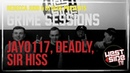 Grime Sessions - Deadly Jay0117 - Sir Hiss B2B Kirby T