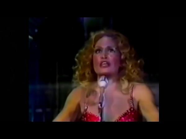 Dalida - Finì, la comédie (Live Version)