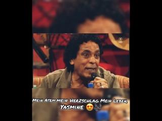 Ich und Ich mit Mohamed Mounir 🎶❤️