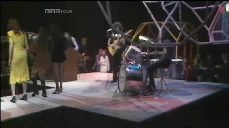 Atomic Rooster — Tomorrow Night (1971) – Prog Rock At The BBC