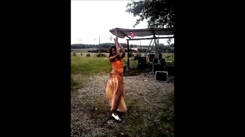 танец живота от Адили...1