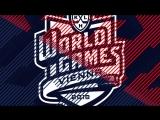 KHL World Games в Вене 26 и 28 октября