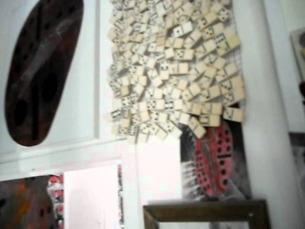 POiNtS Vue d'atelier 01.07.2011