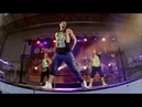 Move to Miami Enrique Iglesias ft Pitbull Łukasz Grabowski Zumba® Fitness choreography