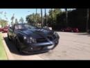 Mercedes Benz SLR McLaren - Гонка на миллион