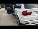 2011 BMW E70 X5 M-Sport