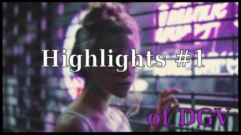 Agar.io ◉ Highlights 1 DGV, AM 女