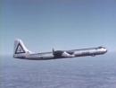 Полёт сквозь время Американские тяжелые бомбардировщики