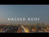 HACKED ROOF 8..