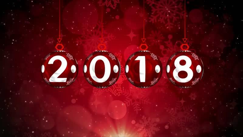 Новый год дети