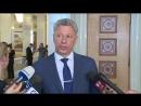 Юрий Бойко- Прямые переговоры со всеми сторонами конфликта – единственный путь для достижения мира