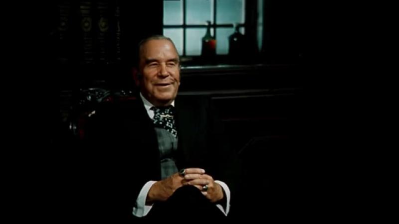 1. Приключение Шерлока Холмса и доктора Ватсона. Король шантажа. СССР. Хф. 1 серия.
