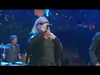 Cheap Trick - When The Lights Are Out Austin City Limits