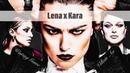 Kara Zor-El ⋆⋆ Waiting Game [Lena x Kara] [SuperCorp Villain AU] [HQ]