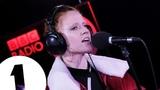 Jess Glynne - Promises (Calvin Harris &amp Sam Smith cover) in the Live Lounge