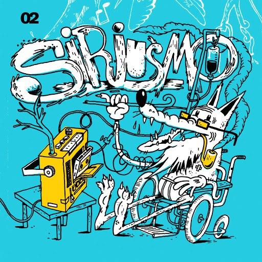 Siriusmo альбом Pearls & Embarrassments: 2000 - 2010 (Vol. 02)