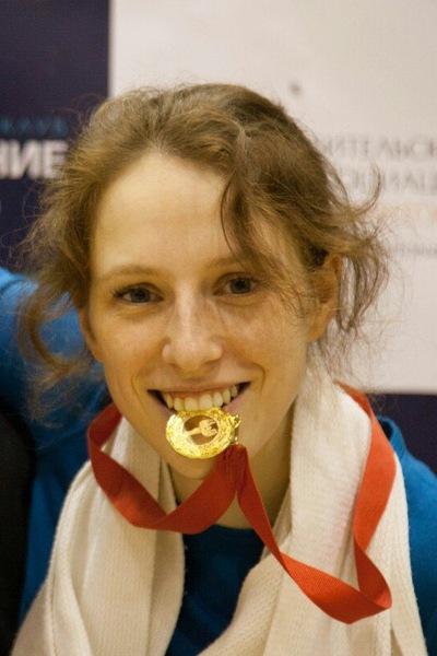 Соня Афанасьева