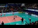 HIGHLIGHTS. Кузбасс — Белогорье Суперлига 2017-18. 1-4 финала. Мужчины
