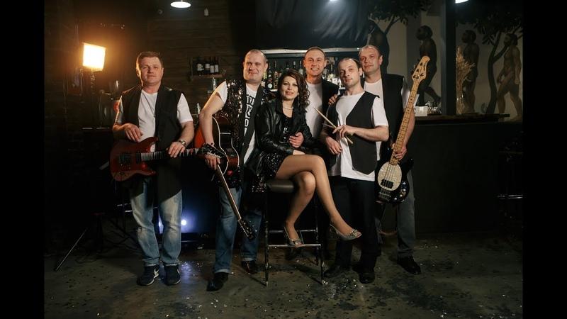 Кавер-группа Music Break Band - промо-ролик