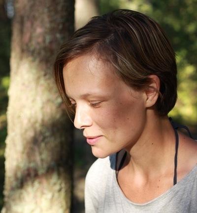 Екатерина Касьянова
